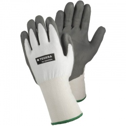 Ejendals Tegera 10990 Palm Coated Precision Work Gloves