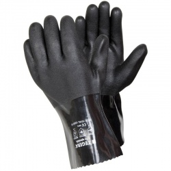 Ejendals Tegera 13000 Chemical Resistant PVC Gloves