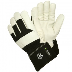 Ejendals Tegera 203 Insulated Leather Rigger Gloves