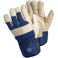 Ejendals Tegera 206 Insulated Leather Rigger Gloves