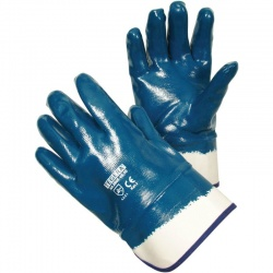 Ejendals Tegera 2805 Nitrile Dipped Work Gloves