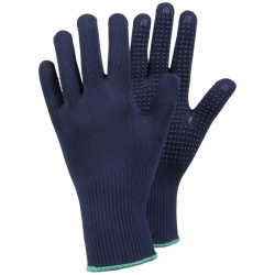 Ejendals Tegera 318 PVC Dot Grip Assembly Gloves