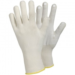 Ejendals Tegera 319 PVC Dot Grip Assembly Gloves