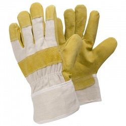 Ejendals Tegera 33 Pigskin Leather Rigger Gloves