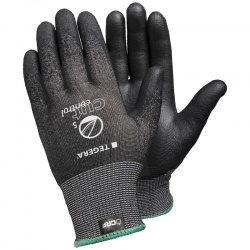 Ejendals Tegera 455 Palm Coated Fine Assembly Gloves