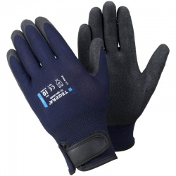 Ejendals Tegera 617 Latex Palm Coated Light Work Gloves
