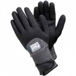 Ejendals Tegera 629 3/4 Coated Dyneema Cut Resistant Gloves