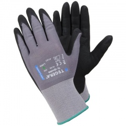 Ejendals Tegera 728 Palm Coated Assembly Gloves