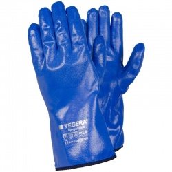 Ejendals Tegera 7350 Chemical Resistant Thermal Gloves