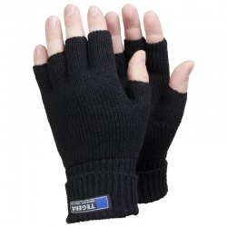Ejendals Tegera 790 Fingerless Outdoor Work Gloves
