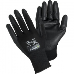 Ejendals Tegera 860 Palm Dipped Precision Work Gloves
