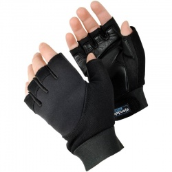Ejendals Tegera 901 Fingerless Precision Work Gloves