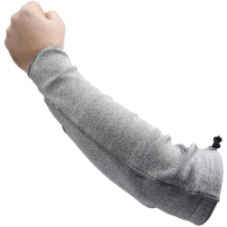 Ejendals Tegera 93 Level 3 Cut Resistant Sleeve