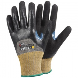 Ejendals Tegera Infinity 8808 Level 5 Cut Resistant Work Gloves
