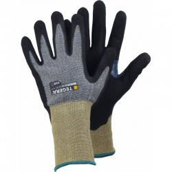 Ejendals Tegera Infinity 8811 Level D Cut Resistant Work Gloves