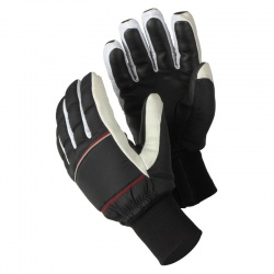 Flexitog Eider Leather Palm Thermal Gloves FG645