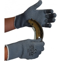 Heavy Duty Nylon Heat Resistant NG6 Gloves