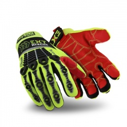 HexArmor EXT Rescue 4012 Reinforced Extrication Gloves