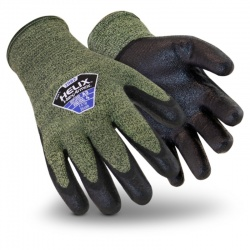 HexArmor Helix 2082 Cut Resistant Arc Flash Gloves 60614