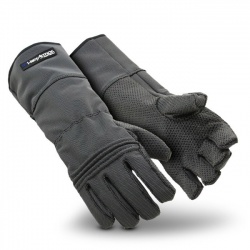 HexArmor Hercules 400R6E Heavy Duty Cut Resistant Gloves
