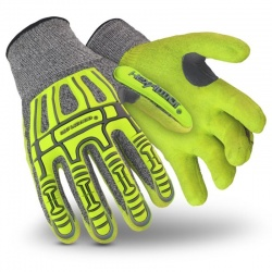 HexArmor Rig Lizard Thin Lizzie HPPE Wet Grip Gloves 2090X
