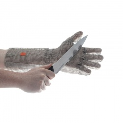 Honeywell Chainexium Chainmail Glove Long Cuff 253331X-A0302