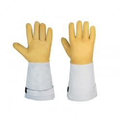 Honeywell Cryogenic Water-Resistant Gauntlet Gloves