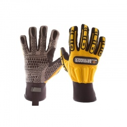 Impacto WGRIGG Dryrigger Silicone-Dotted Impact Gloves
