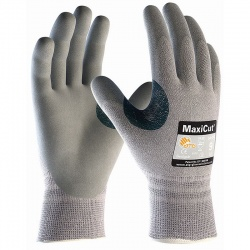 MaxiCut Nitrile-Coated Cut Resistant Dry 34-470 Gloves