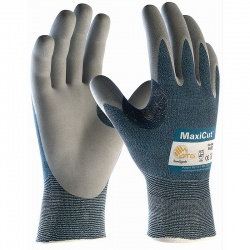 MaxiCut Nitrile Coated Dry 34-460 Gloves