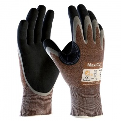 MaxiCut Oil Resistant 3/4 Coated 34-205 Gloves