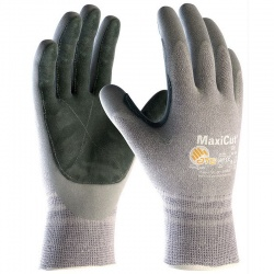 MaxiCut Oil Resistant Palm Coated 34-470LP Gloves