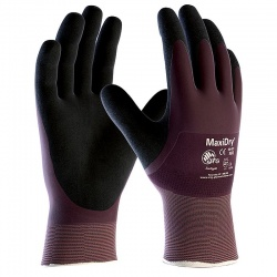 MaxiDry Fully Coated Oil Repellent 56-427 Gloves