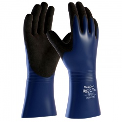 MaxiDry Plus Oil Resistant 56-530 Gauntlets