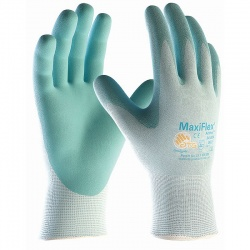 MaxiFlex Breathable General Handling 34-824 Gloves