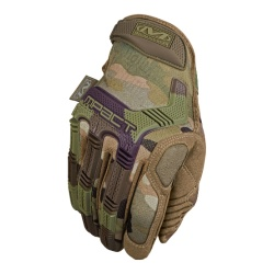 Mechanix Wear M-Pact Multicam Impact-Resistant Work Gloves