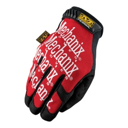 Mechanix Wear Original Red Work Gloves