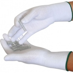 Micro-Dotted STMD Precision Work Gloves