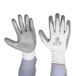 Nitrile-Coated Nitrilon NCP Gloves