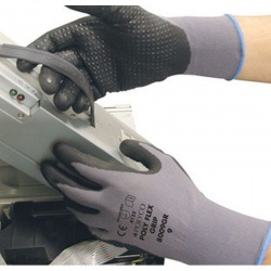 Polyco Polyflex Grip Safety Gloves