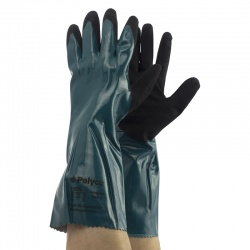 Polyco Grip It C1 GIOG1 Oil Gauntlet Gloves
