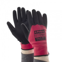 Polyco Grip It Wet Gloves GIW