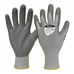 Polyco Matrix F Grip Work Gloves (Pack of 144 Pairs)