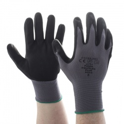 Polyco Polyflex Plus Safety Gloves 80
