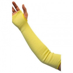 Polyco Touchstone 100% Kevlar Knitted Sleeve