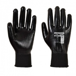 Portwest All-Flex Nitrile Foam-Coated Handling Gloves A315