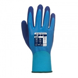 Portwest Liquid Pro Latex Foam Gloves AP80