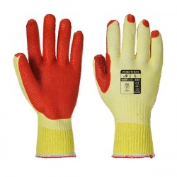 Portwest Polycotton Tough Grip Gloves A135