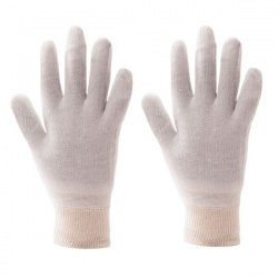 Portwest Stockinette Knitwrist Gloves A050