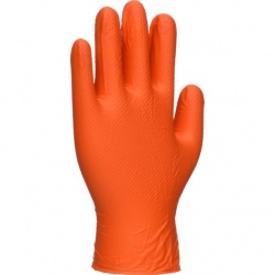 Portwest HD Nitrile Powder-Free Disposable Gloves A930